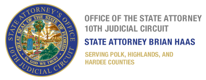 State Attorney Office 10th Judicial Circuit
