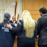 Family of Greenfield addressed Collins before she was sentenced to life