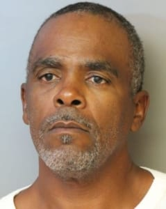 Alfred Jenkins, 57, of Winter Haven.