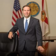 State Attorney Brian Haas